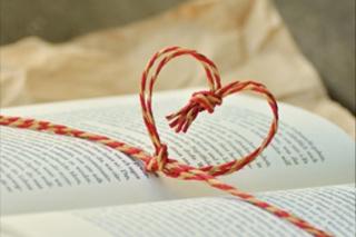 教育就是愛的傳遞